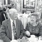 John and Julie Stelmack, Dupont, celebrate 60th wedding anniversary