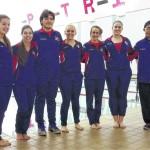 Pittston Area swimmers set to build on last season's momentum