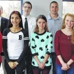 Wilkes University students awarded Melberger Scholarships