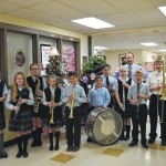 Wyoming Area Catholic School in Exeter introducing new instrumental band program
