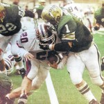 Upon Further Review: Wyoming Area fell to Dunmore in PIAA District 2 title game in 1995