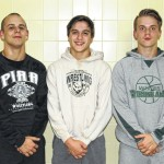 Despite key losses, Warriors find strength in balance this wrestling season
