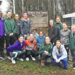 Wyoming Area's girls basketball team to host Blue Chip Farms Animal Refuge fundraiser Feb. 3