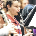Student musicians from 5 counties to perform at Pittston Area High School Jan. 29