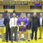 High school wrestling: Warriors looking for wild card berth; Balavage sets Prep record