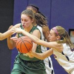 HS girls basketball: Pittston Area and Wyoming Area each win one, lose one