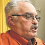 Walter Griffith's email brings Richard Wren's trial against Luzerne County to a halt