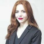 Pittston's Allie LaMarca named graphic designer, writer for King's College