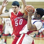 High school boys basketball: Tough week for Greater Pittston teams as regular season ends