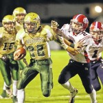 Pittston Area, Wyoming Area 2016-17 football schedules released