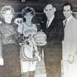 Upon Further Review: Pittston Area's Cheryl Grady scored 1,000th career point in 1986
