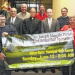 St. Joseph Marello set to host annual golf tournament June 12 at Wilkes-Barre Municipal Golf Course