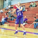 The Next Level: Pittston resident Madison Ashby a key part of fourth-ranked University of Scranton's team chemistry
