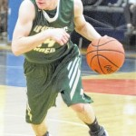 High School Boys Basketball: Wyoming Area wins 2 games, Pittston Area drops 2 this week