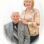 Belaks celebrate 50th wedding anniversary