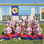 Luzerne County Blast wins 2016 Fastpitch Tournament title