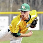 Wyoming Area baseball running ahead of the pack