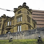 Luzerne County Correctional Facility examining possible attempted prison escape