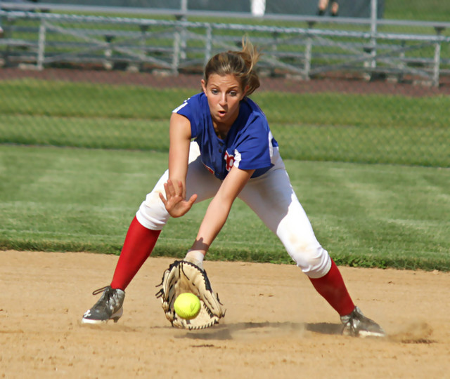 H.S. softball: Three wins move Pittston Area to PIAA District 2 Class 3A final