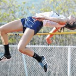 Lake-Lehman's Dominic Hockenbury leads WVC track and field competitors to PIAA championships