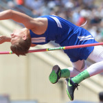 Payden Montana, Abby Norwillo pull off surprising finishes at PIAA Track and Field Championships