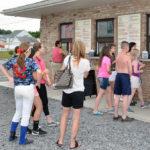 Choo Choo's Ice Cream opens in Dupont, grand opening is June 25