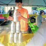 Corpus Christi Parish bazaar continues through June 25 in West Pittston