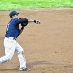 Yankees first baseman Teixeira gets RBI in rehab appearance as RailRiders win