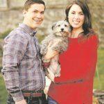 Jessica Brogna, Matthew Zampetti to exchange vows