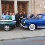 Corpus Christi Parish holding annual car show Aug. 14 in Harding