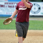 Dupont Softball Tournament held July 22-24