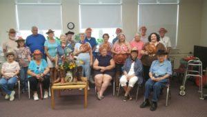 Senior Citizens' News: Free blood pressure screenings in Pittston Aug. 2