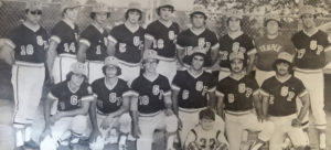 Upon Further Review: Greater Pittston American Legion team won Wyoming Valley League title in 1976