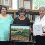 Friends of the Pittston Memorial Library sponsoring 'Meet the Artist' event Aug. 14