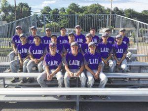 American Legion Baseball: Ty Harden joins Back Mountain Prep team, Plains Jr. places third in regional tourney