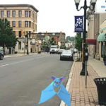 The Hot Corner: Downtown Pittston a hotbed for 'Pokemon Go' players