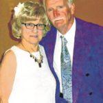 Spinellis celebrate 50th wedding anniversary