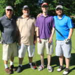 Forlenzas, Wascalis, Shandra win annual St. Joseph Marello golf tourney