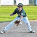 West Pittston stays alive in Section 5 Little League Major Baseball tournament