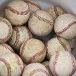 Plains Junior American Legion Baseball team competing in regional