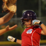 Pittston Area falls to Back Mountain in Section 5 9-10 softball championship