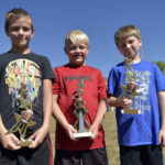 Punt, Pass and Kick Tournament held July 23 in Duryea