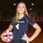 H.S. volleyball: Kirsten Durling, Pittston Area look to build on last season's momentum