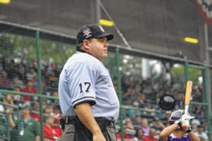 Old Forge Principal Chris Thomas stays involved with Little League World Series