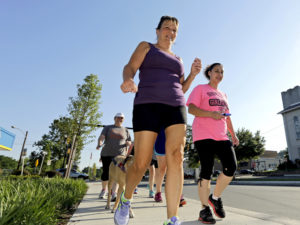 Countdown to 5K: Runners hitting the homestretch ahead of Book It Through Pittston 5K