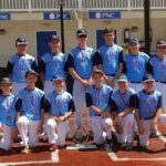 Baseball team with several West Pittston players wins national tournament