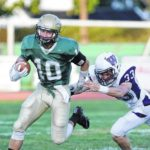 WVC football: Wyoming Area shuts out Wallenpaupack, 32-0