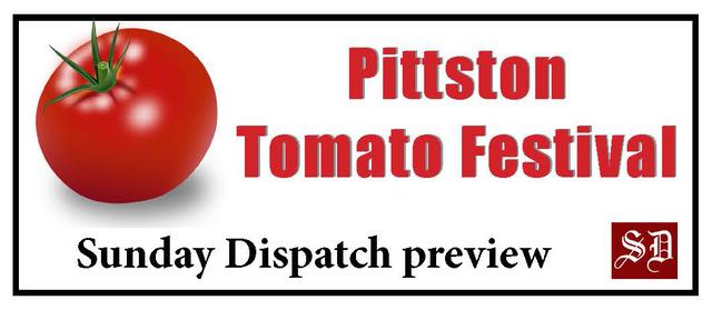 Pittston Tomato Festival Coverage