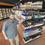 Men's Journal dubs Sabatini's Bottleshop & Bar in Exeter state's top beer stop