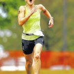 Sean Robbins returns as Wilkes-Barre Triathlon champion
